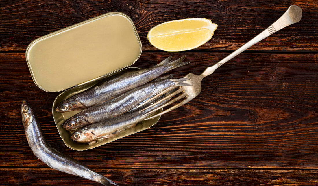 How To Cook Whole Sardines